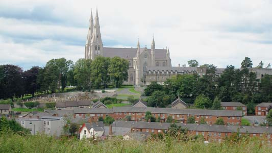 armaghcathedral